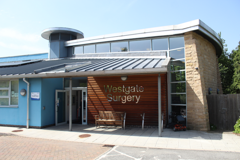 Diabetes Prevention At Westgate Surgery
