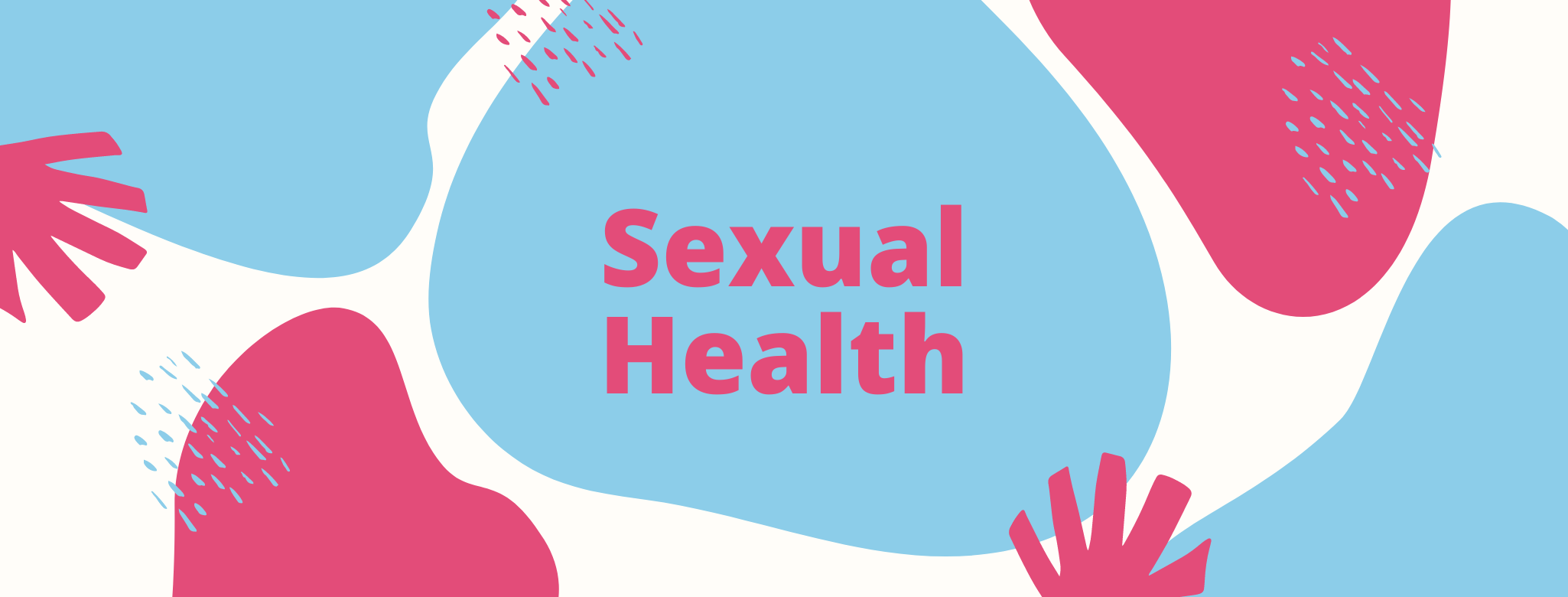 Sexual Health Awareness Week