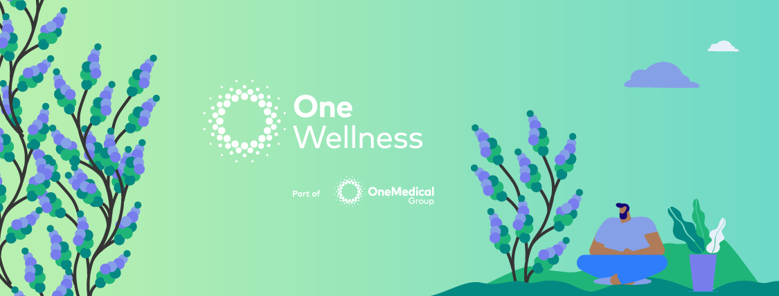 Our new OneWellness Online Hub