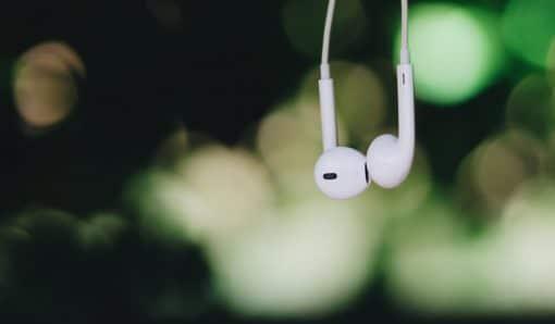 Ear phones