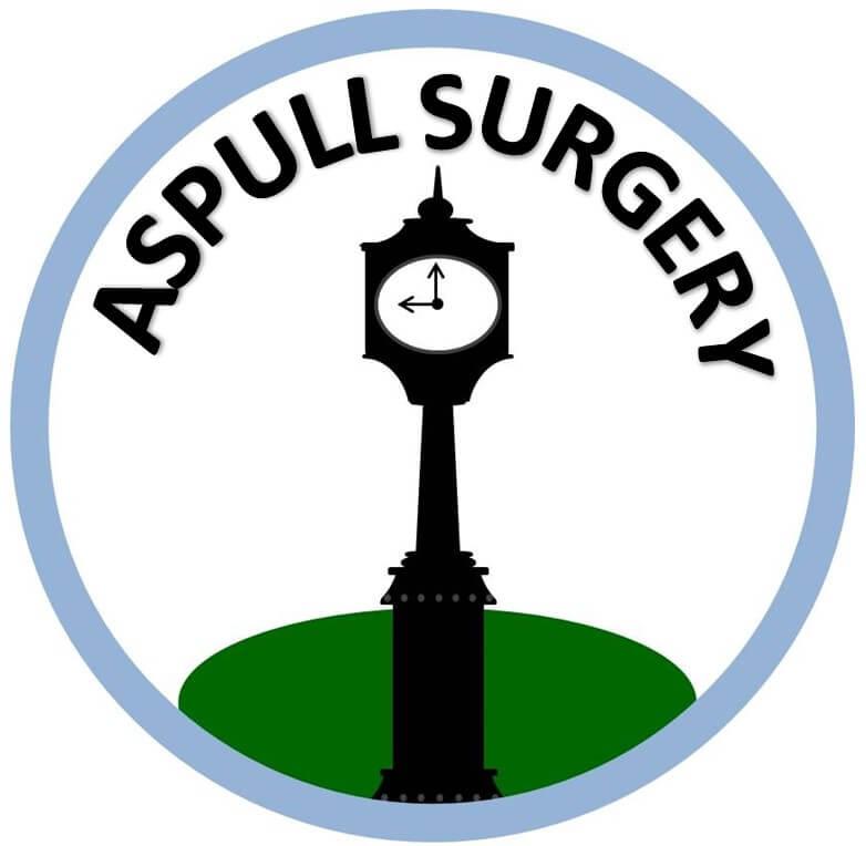 Aspull Surgery Logo