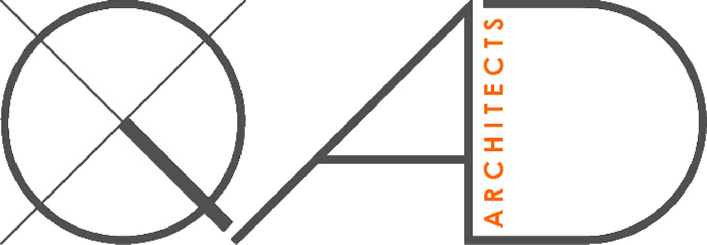 QAD Architects logo