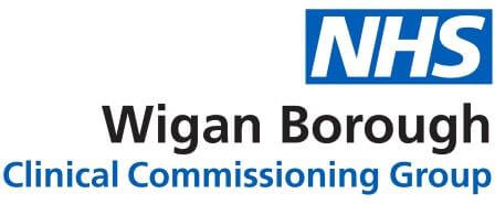Wigan Borough Clinical Commissioning Group Logo